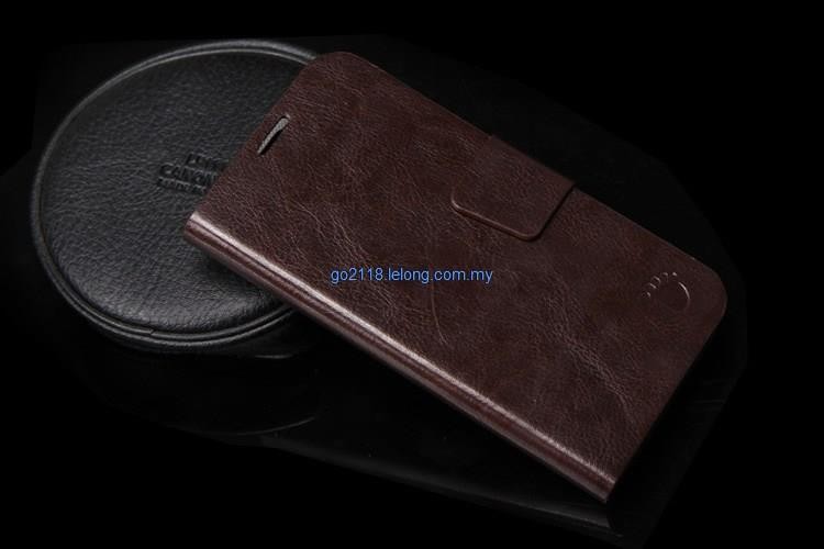Lenovo S860 Leather case casing cover