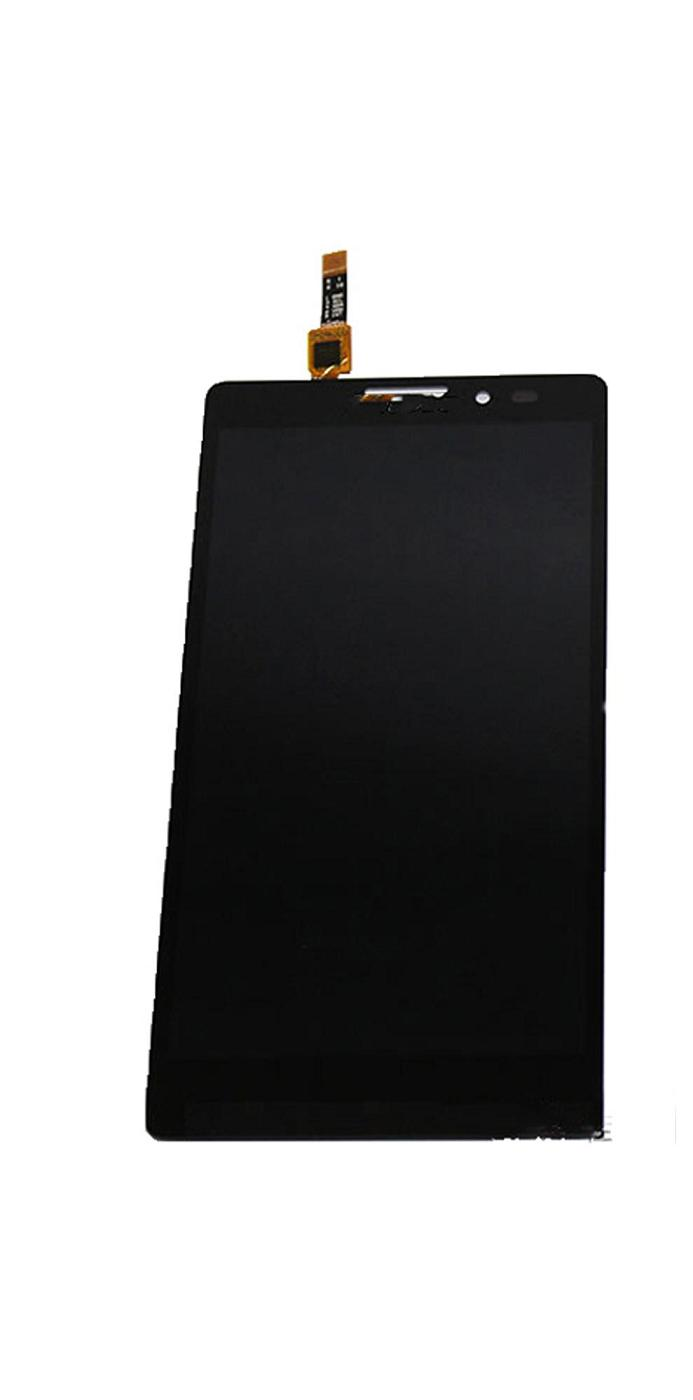 Lenovo S898 T S898T Lcd Display Digitizer Glass Touch Screen Sparepart
