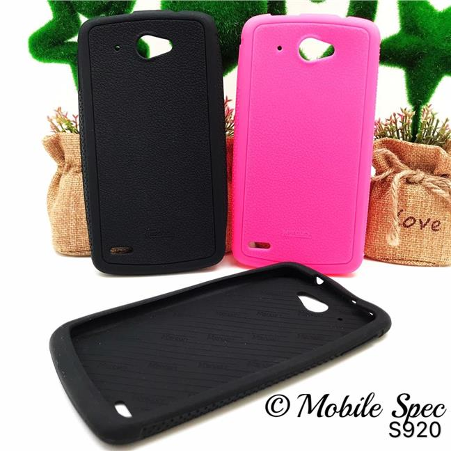 brand new 773a6 c59a1 LENOVO S920 S930 S960 SOFT RUBBER SILICONE TPU BACK COVER CASE