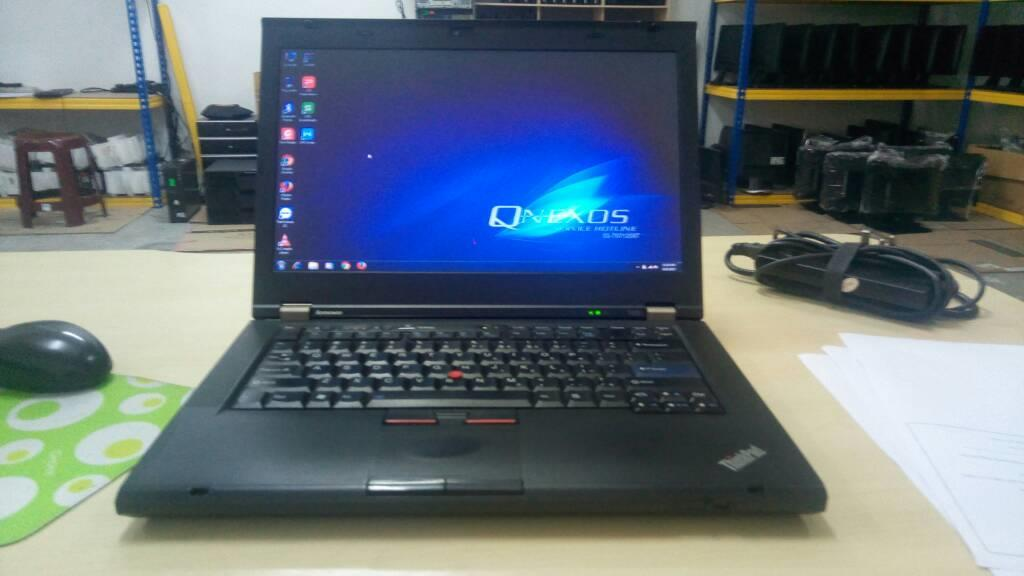 LENOVO T420 /INTEL I5 2 50Ghz /4GB DDR3 RAM / 320GB / DVDROM/Win7