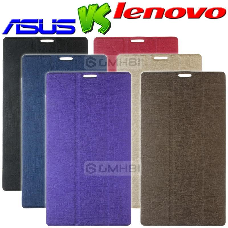low priced 1c799 3ffd2 Lenovo Tab 2 A7-30 A8-50 S8-50 S8 Ultra Slim Flip Cover Case