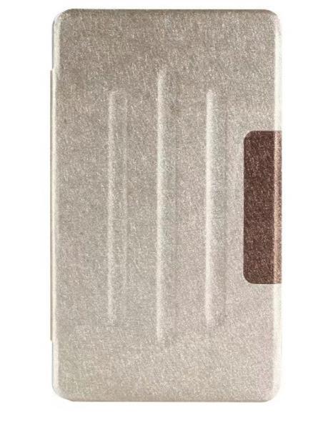 Lenovo Tab 3 710L 7.0 TPU Holster PU Leather Case Flip Cover