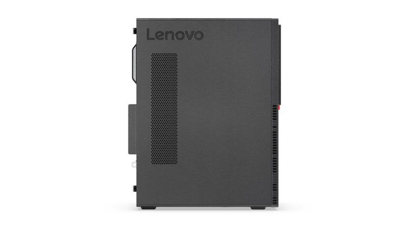 "Lenovo ThinkCenter M710T Tower Desktop-10M9S0DM00+Lenovo 19.5"" Monitor"