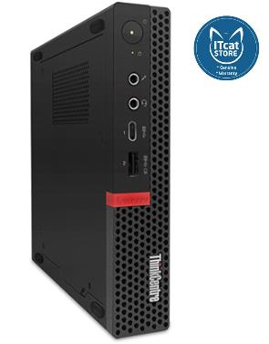 NEW LENOVO THINKCENTER M720 TINY-i8100/4GB/1TB-3YW (10STS01Q00)