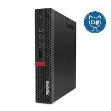 NEW LENOVO THINKCENTER M720Q TINY-i5-8400T/4GB/500GB-3YW (10T7S01P00)