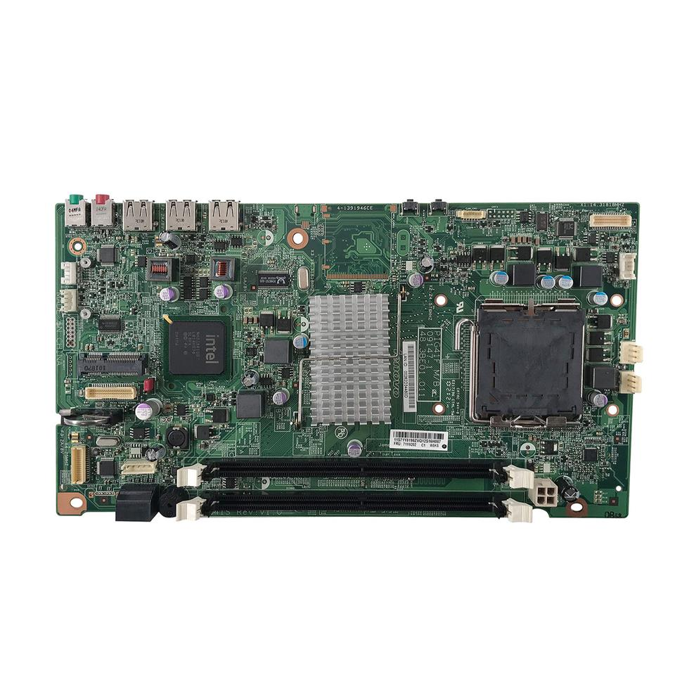 Lenovo Thinkcentre A70e AIO Intel Motherboard s775 DDR2 71Y8202 89Y090