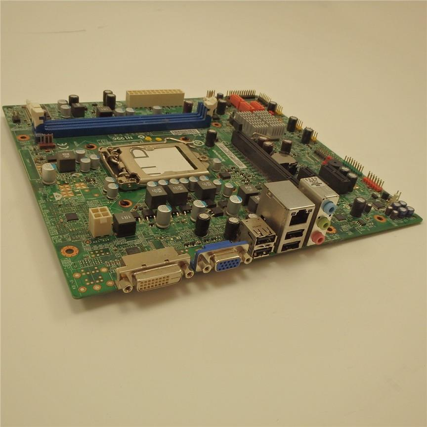 USED Lenovo ThinkCentre Edge 71 SFF Socket 1155 Motherboard 03T6221