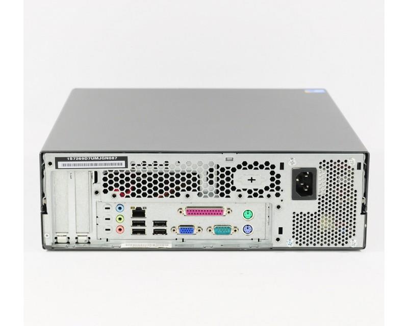 Lenovo ThinkCentre M58e Flash Driver Windows 7