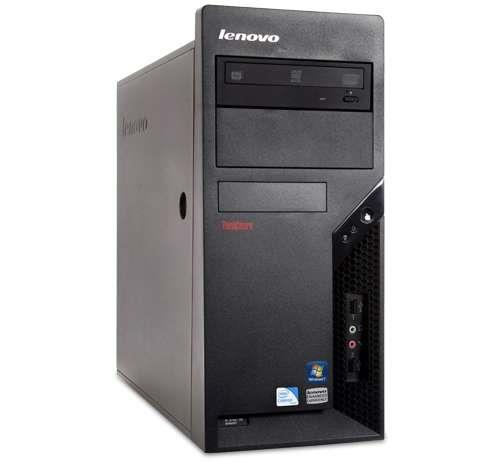 Lenovo ThinkCentre M58p Drivers Update