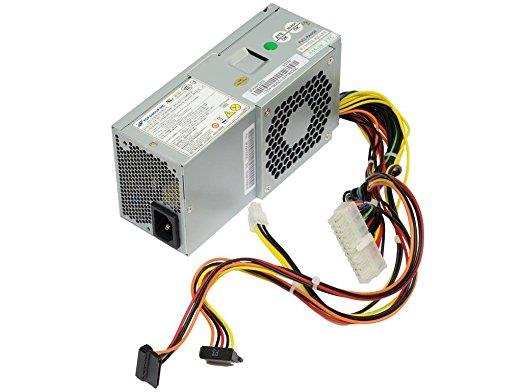 Lenovo ThinkCentre M71 SFF 240W Power Supply PSU 54Y8825 54Y8846