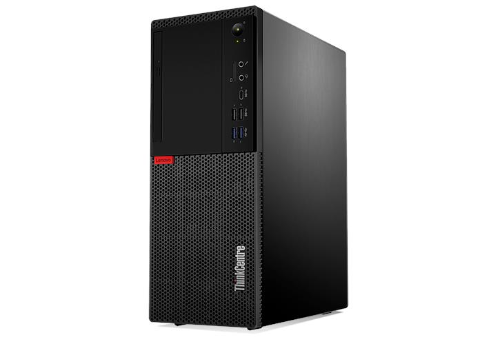Lenovo ThinkCentre M720t Tower Desktop (i3-8100.4GB.1TB) (10SQS01A00)