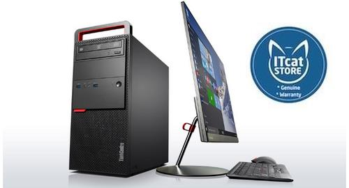 LENOVO THINKCENTRE M800 TOWER/ i5-6500/4GB/1TB/3 YW (10FWA00DME)