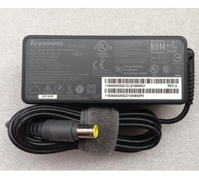 Lenovo ThinkPad 90W 20V 4.5A 8.0/5.5 AC Power Adapter
