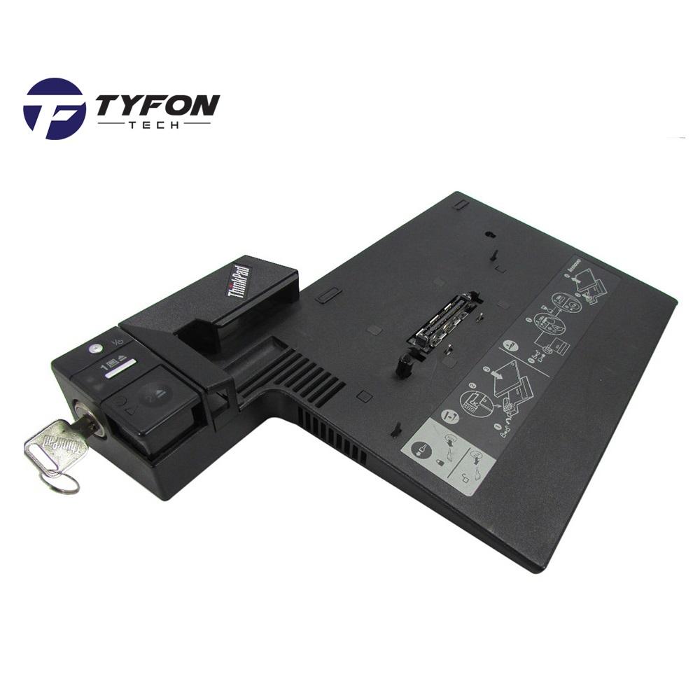 Lenovo Thinkpad Advanced Mini Dock 2504-10A