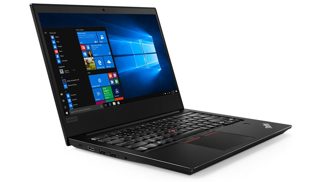 Lenovo ThinkPad E480 8th Gen Notebook (i5-8250U.8GB.1TB) (20KNS00A00)