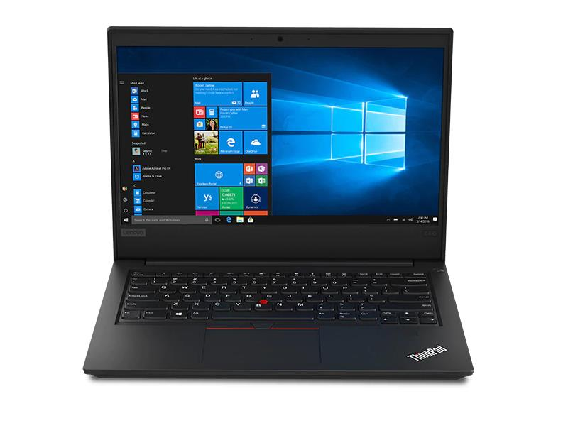Lenovo ThinkPad E490 Notebook (i5-8265U.4GB.500GB) (20N8S05U00)