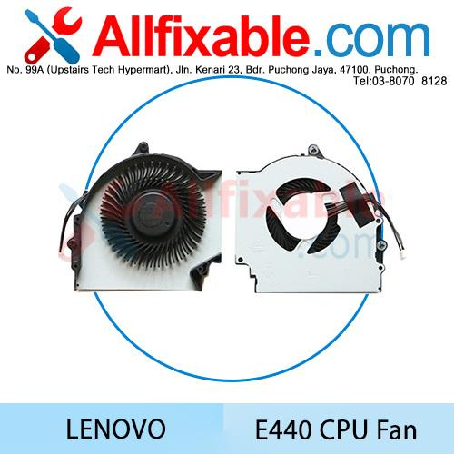 Lenovo ThinkPad Edge E431 E440 E531 E540 Laptop CPU Fan