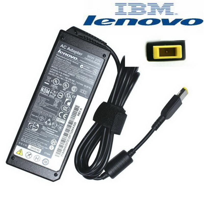 Lenovo Thinkpad , ideapad  90W ? 20V 4.5A  Adapter  (ADLX90NLC3A)