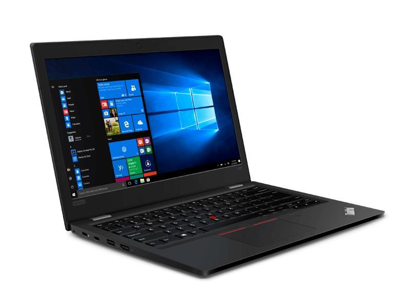 Lenovo ThinkPad L390 Notebook (i7-8565U.8GB.512GB) (20NSS03Y00)