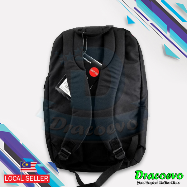 Lenovo Thinkpad Laptop Bag BM4150 Protection Backpack Business 15.6 In