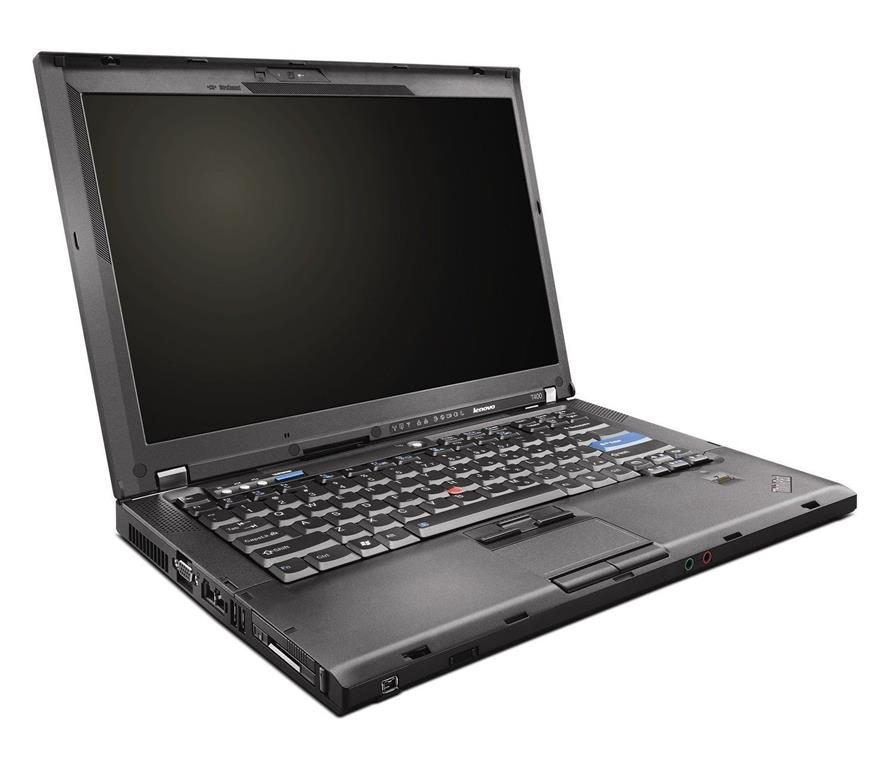 Lenovo Thinkpad T400 C2D P8400 2GB DDR3 80GB Win Vista Business