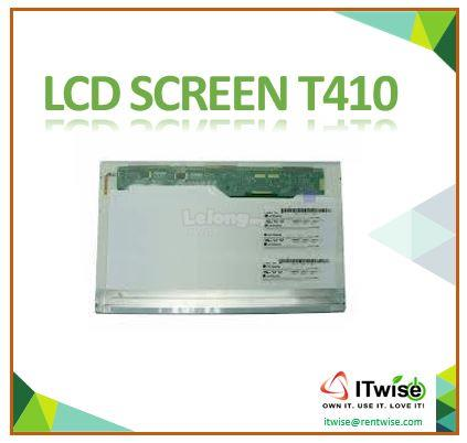 LENOVO THINKPAD T410 - LCD SCREEN NOTEBOOK