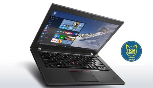 LENOVO THINKPAD T460/i7-6500u/14'/8GB/1TB/WIN10