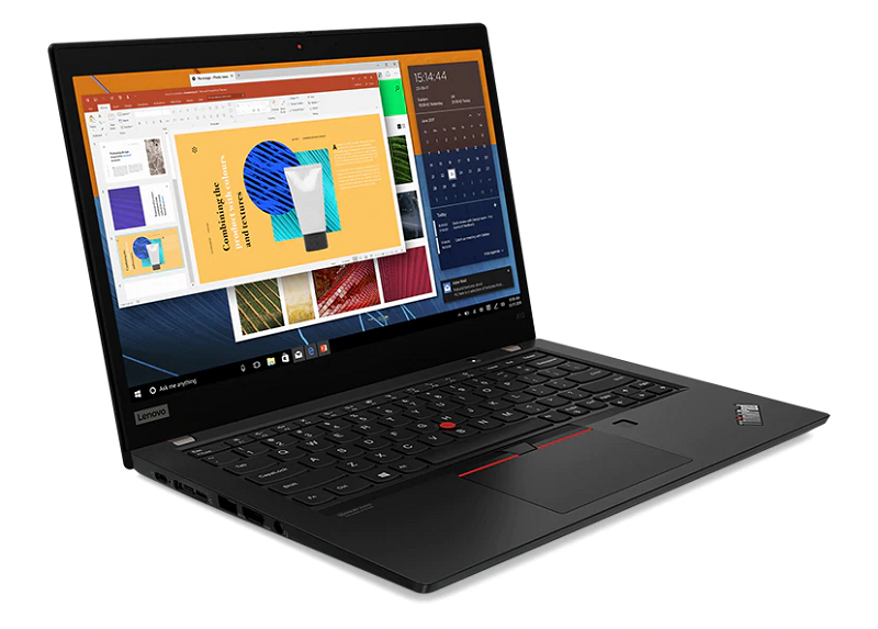 Lenovo ThinkPad X13 Gen 1 (Intel) Notebook (i5-10210U.8GB.256GB)