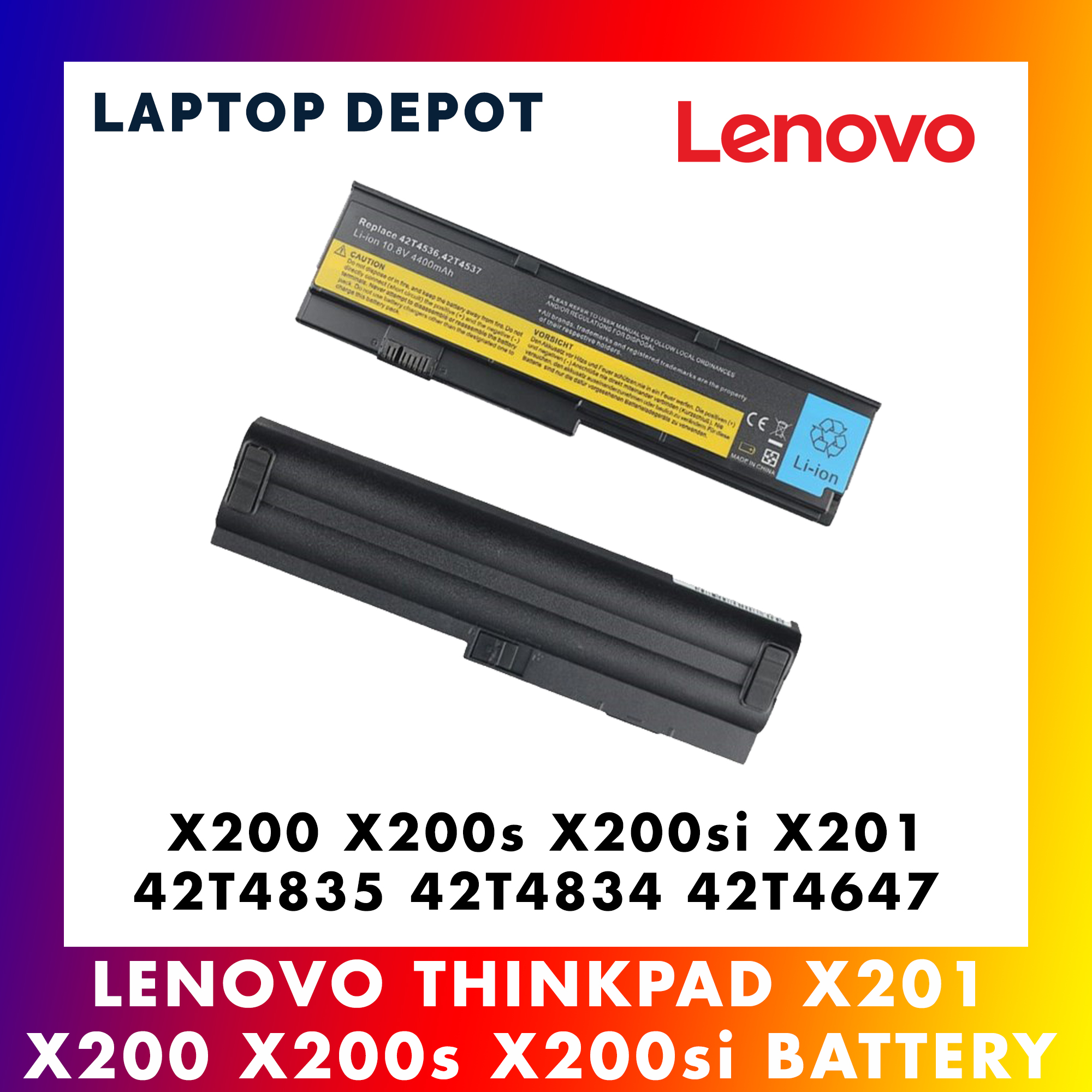 Lenovo Laptop Parts