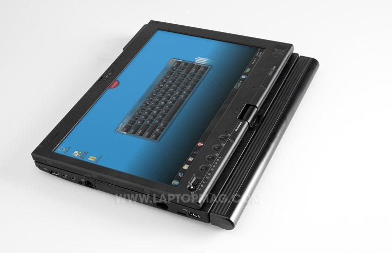 Lenovo ThinkPad X201 i7 Pen Tablet w/ Docking Station & extras