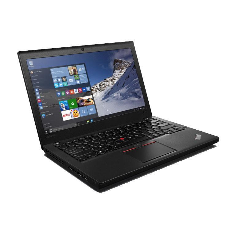 Lenovo ThinkPad X260 Notebook (i7-6600U.8GB.1TB) (20F5A007MY)