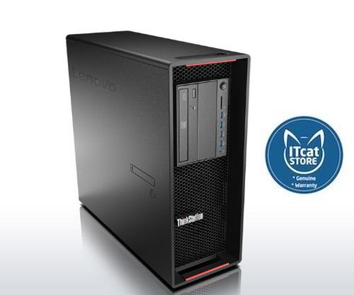 LENOVO THINKSTATION P510 TW/E5-1620 v4/8GB/1TB/3 YW (30B5S00H00)