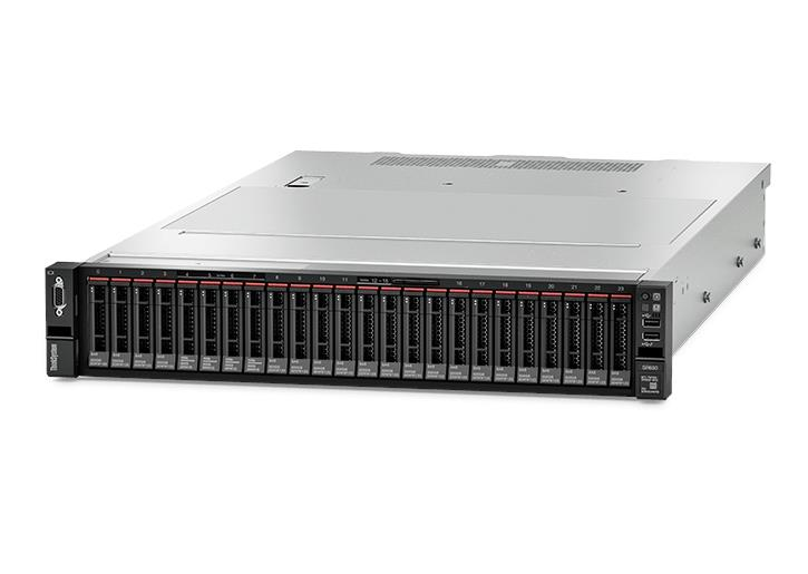 LENOVO ThinkSystem SR650 SERVER Xeon Silver 4114