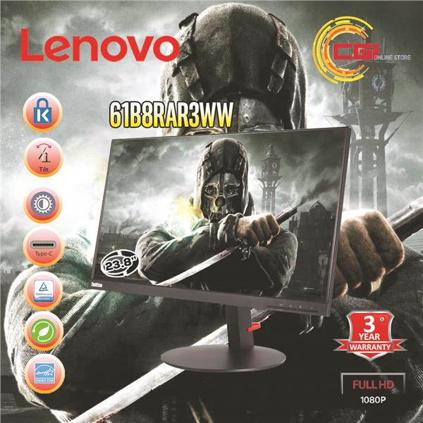 Lenovo Thinkvision Monitor Power Saving Mode
