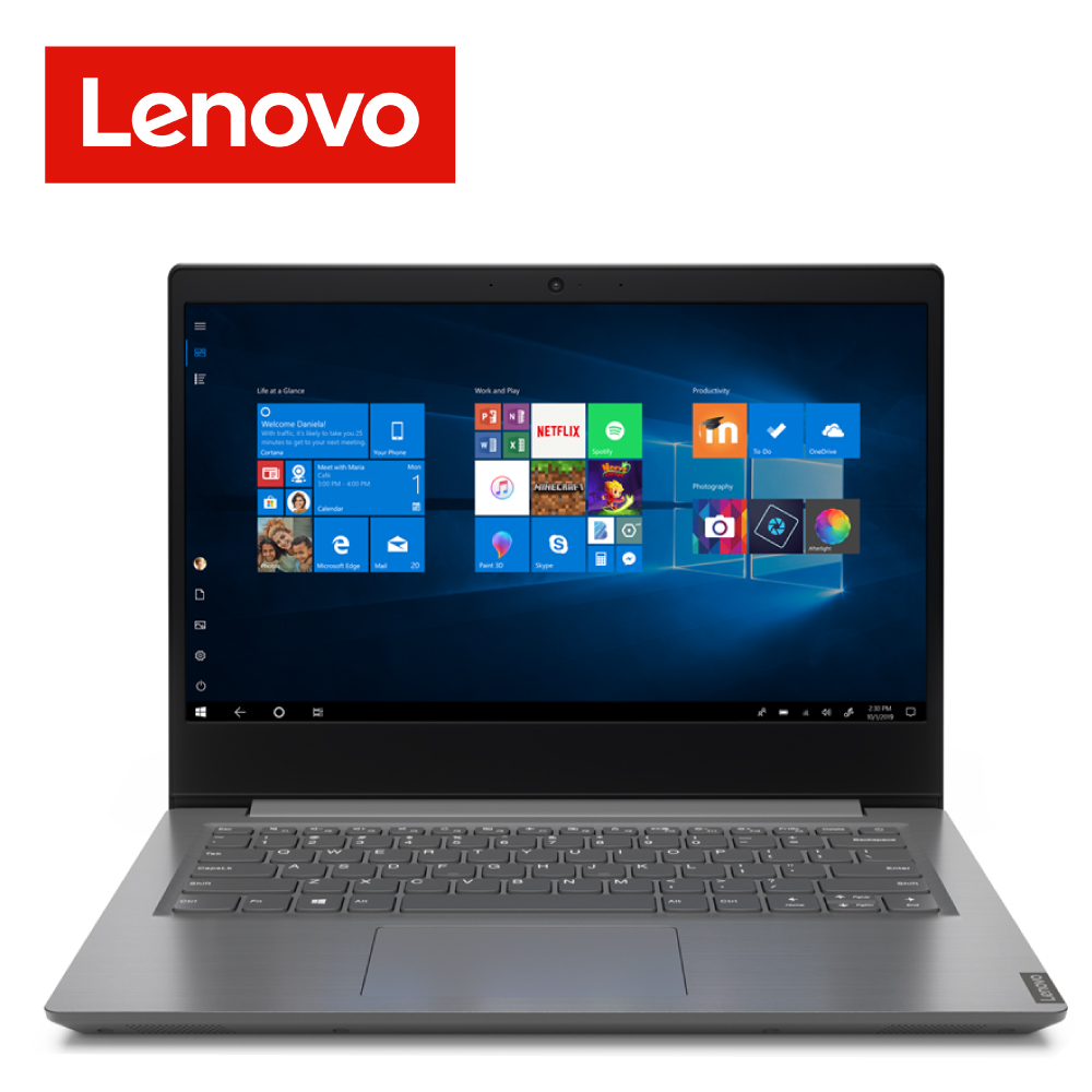 Lenovo V14 ADA 82C600HRMJ 14'' FHD Laptop Iron Grey