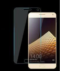 LENOVO VIBE P1 ROUND EDGE TEMPERED GLASS SCREEN PROTECTOR