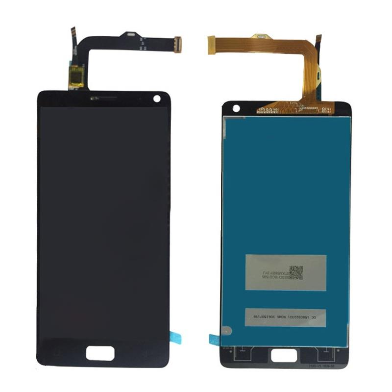 Lenovo Vibe P1 P1A42 LCD Touch Screen Digitizer