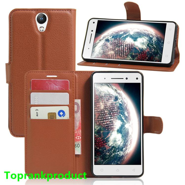 Lenovo Vibe S1 Lite Flip Stand PU Leather Case Cover Casing + Gift