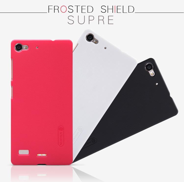 sale retailer 5c584 85043 Lenovo Vibe X2 Nillkin Case Casing Cover Free Screen Protector