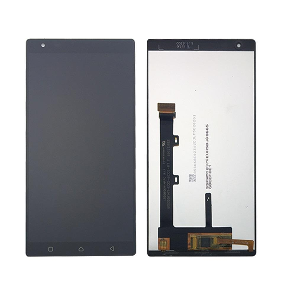 Lenovo phone touch screen problems