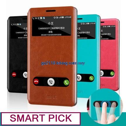 Lenovo VIBE Z K910 MOFI case casing cover smart cover