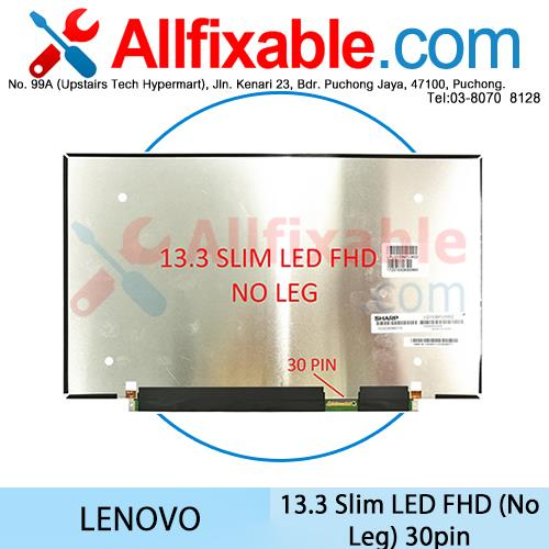 "Lenovo Yoga 2 13.3"" Slim Full HD LED LCD Screen"