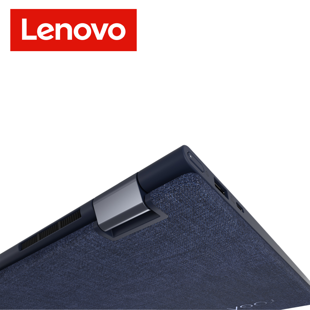 Lenovo Yoga 6 13ARE05 82FN005DMJ 13.3'' FHD Touch Laptop Abyss Blue