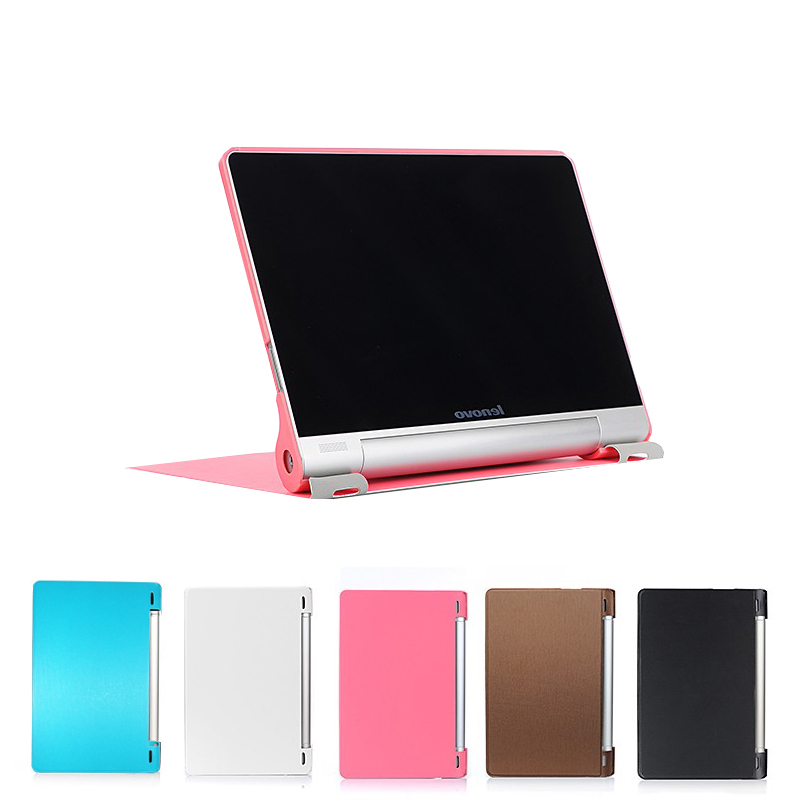 lenovo YOGA leather 8 Tablet B6000-f -h -g b6000 Case Casing Cover