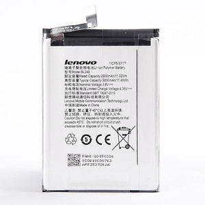 Lenovo Z90 Vibe Shot BL246 Battery Replacement
