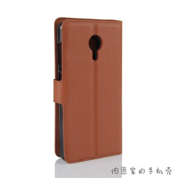 Lenovo ZUK Edge flip leather mobile protection case cover wallet