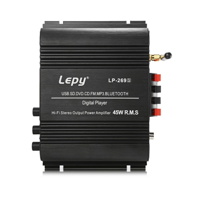 Lepy LP - 269S Bluetooth Amplifier 2-channel HiFi Stereo Audio