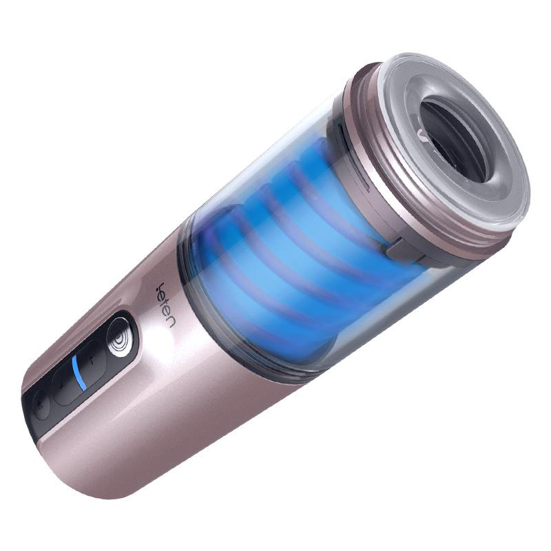 Leten Cyclone Automatic Cup Toys Sex Fleshlight Vagina Cup