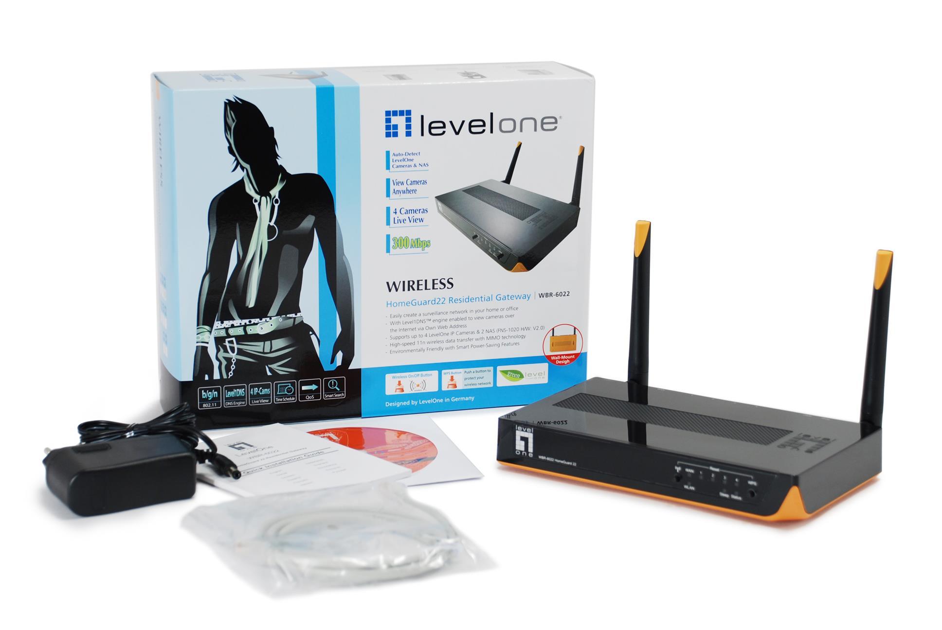 Купить Wi-Fi-роутер 3Q Wireless 80211n broadband router