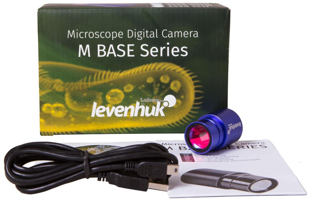 Levenhuk M200 BASE Digital Camera